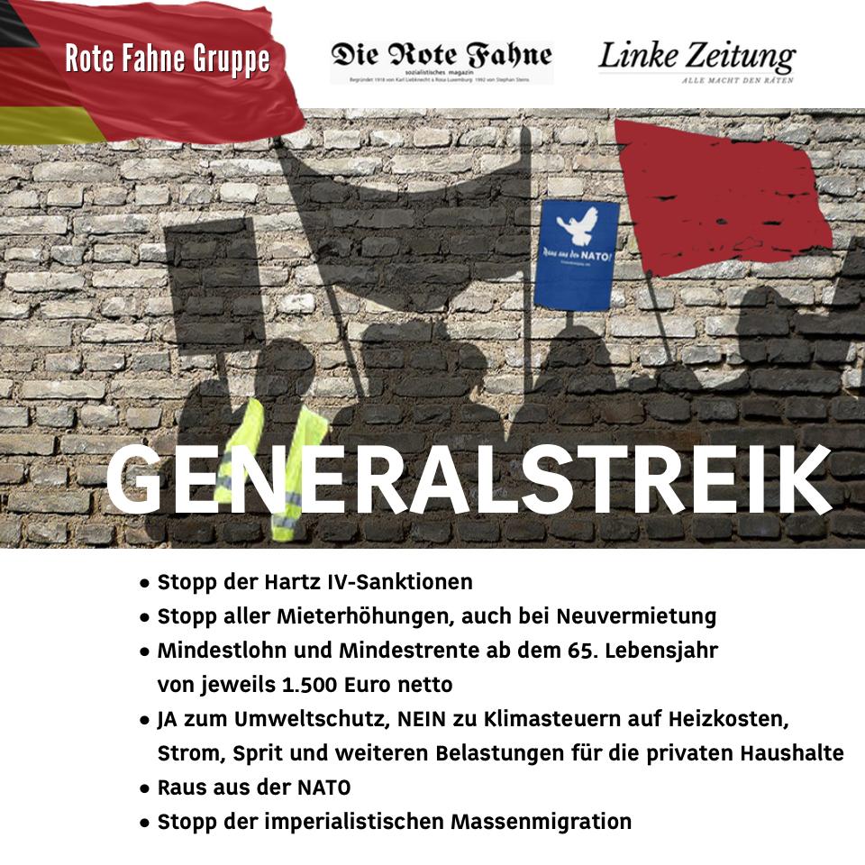 Die Rote Fahne (@DieRoteFahne)   Twitter
