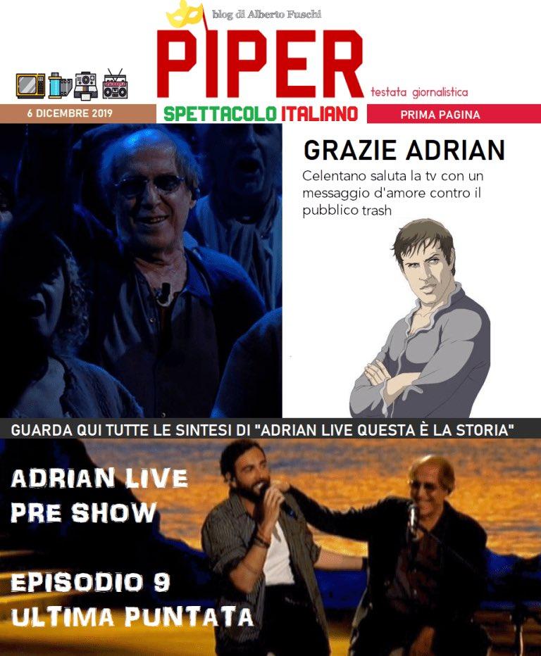 #Adrian