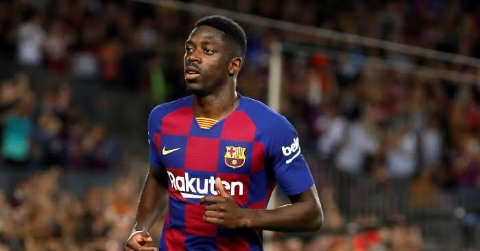 Nicolo Schira | #Chelsea are interested in signing Ousmane Dembelè. Last week the striker agent held talks with Marina Granovskaia. #CFC <br>http://pic.twitter.com/JxzapWIi5C  I hate this