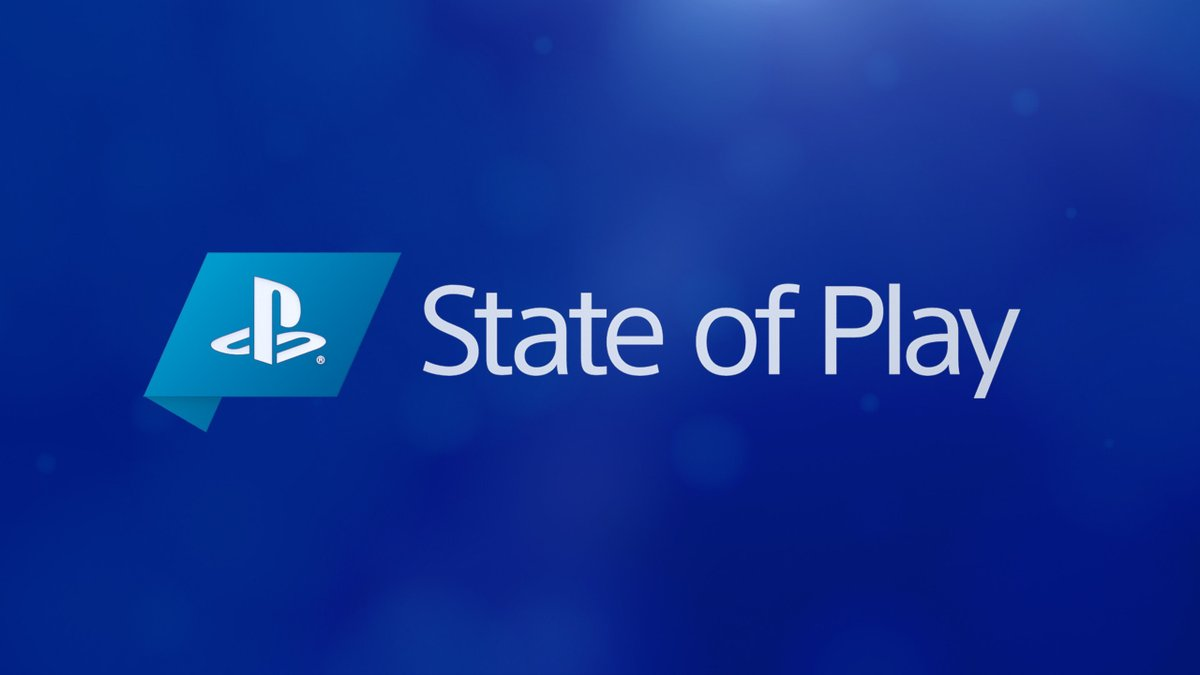 2019's final episode of State of Play kicks off Tuesday, December 10 at 6:00am Pacific Time: http://play.st/2RrhgQY 20+ minutes of news, game reveals, and updates