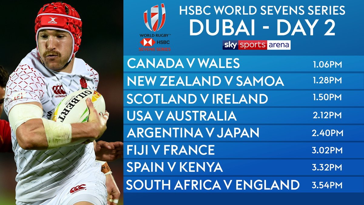 test Twitter Media - It's the final round of pool play from @Dubai7s this afternoon.   Live now on @SkySports here's the order of play... https://t.co/E94mdMpPOI