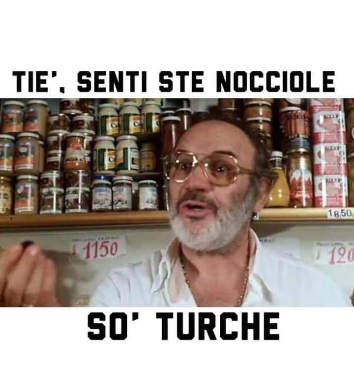 #nocciole