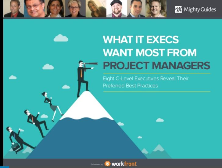 What IT Execs Want Most From Project Managers: Discover how to increase project success by educating project managers on best practices. #bestpractice #projectmanagerhttps://mightyguides.com/workfront-what-it-execs-want-most-from-project-managers/…