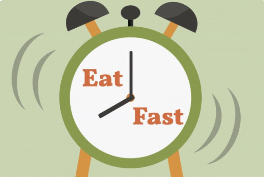 Clinical study finds eating within 10-hour window may help stave off #diabetes, #heartdisease  https://www. sciencedaily.com/releases/2019/ 12/191205141731.htm  …  @ClevelandClinic @AmerMedicalAssn @lifetimefitness <br>http://pic.twitter.com/iq5TTH9pM8