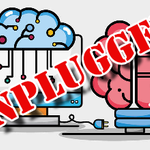 Image for the Tweet beginning: Trots op mijn beschrijving #Unplugged