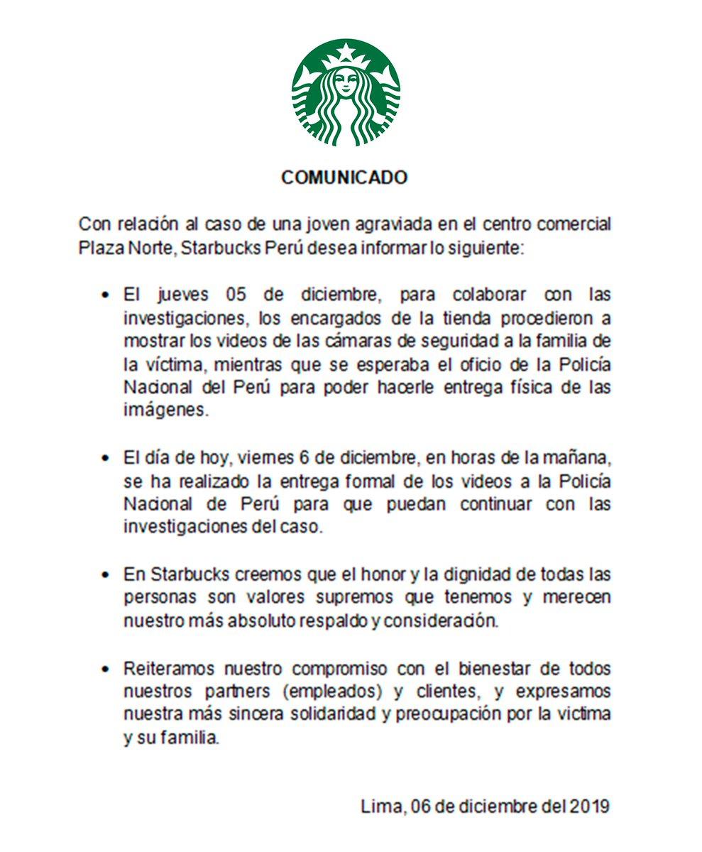 En relación a lo sucedido en el centro comercial #PlazaNorte https://t.co/o359zb6xRS