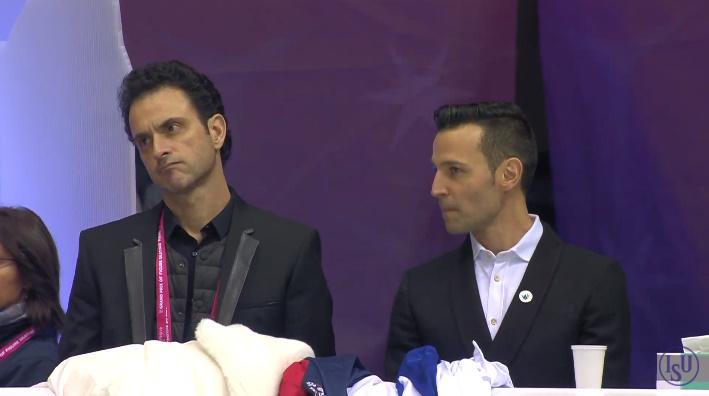 ISU Grand Prix of Figure Skating Final (Senior & Junior). Dec 05 - Dec 08, 2019.  Torino /ITA  - Страница 17 ELH04QkXUAY32ha?format=jpg&name=900x900