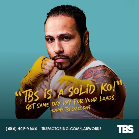 Easy and Fast Setup + Low Factor Rates = Total Knock OUT!  If you are interested to this TBS' factoring program and more, reach out through: 👉 https://buff.ly/33D2I3n  👉 Phone#: (888) 449-9558  #TBS #Factoring #GetPaidFaster
