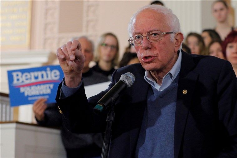 Bernie Sanders unveils $150 billion plan to boost internet access. Click on https://overlooked.com/article/3d90551e-6644-43f0-9049-766dd899854f … to read this article from NBC.