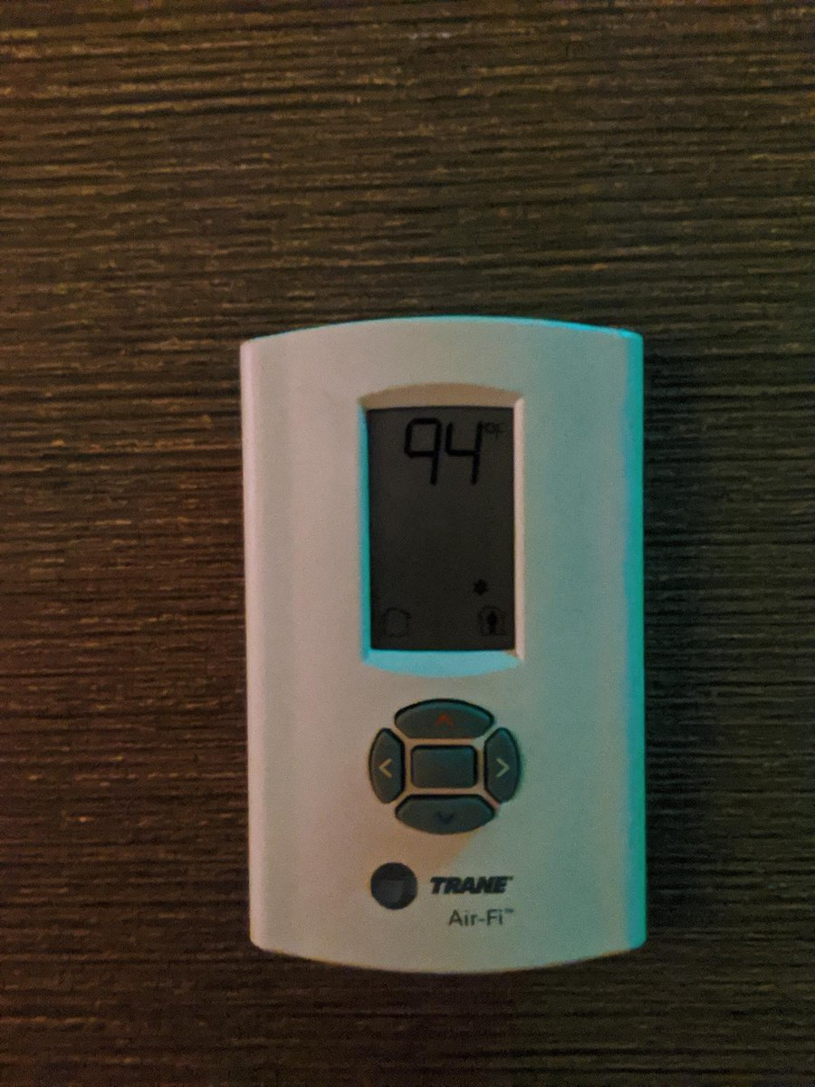 How does Trane help make buildings better for life? Here's a fun example of how Trane Air-Fi® is ensuring the Hot Vinyasa class at the new @SOUTHDALECENTER @LIFETIMEFITNESS center is properly heated. 94 degrees and holding friends. #namaste #climatecontrol<br>http://pic.twitter.com/WAbPMDTVUK