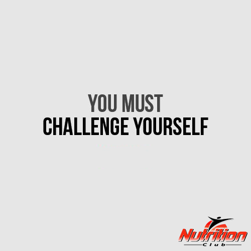 You must challenge yourself! #FlexFriday #Motivation #FridayMotivation<br>http://pic.twitter.com/wafPwh1Vyq