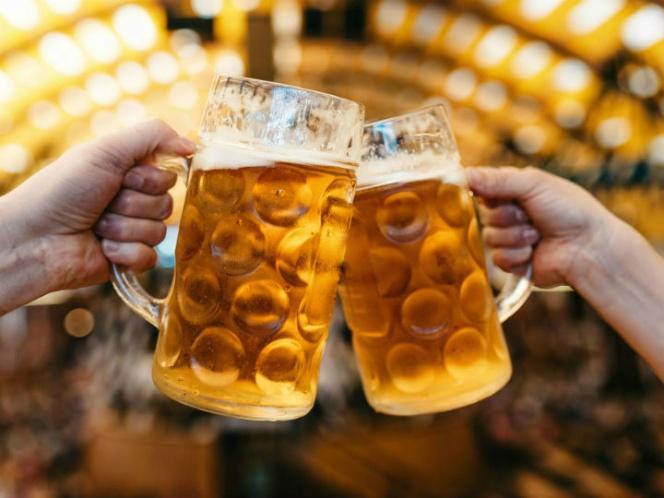 Crean #cerveza que no provoca #cruda y con anticancerígenos