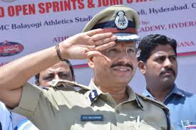 I salute the Telangana police who made a daring act of punishing the rapist, every police station and police in the country should teach them.