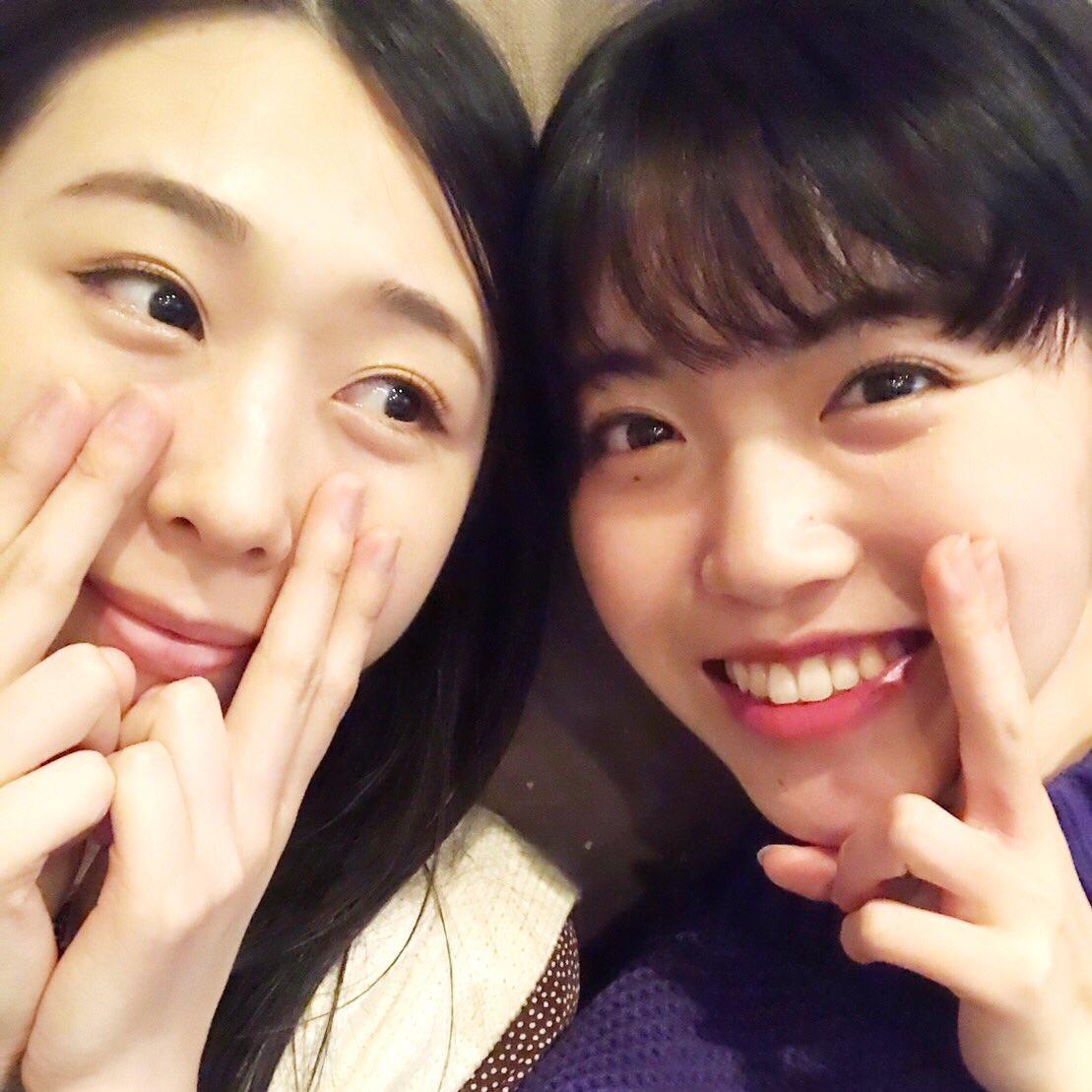 みなさんこんばんは!彩香のブログ更新です(*^▽^*)今日は山口県に来ています🐡🐡🐡明日のパワーアップる!PRステージ、がんばります💗💛