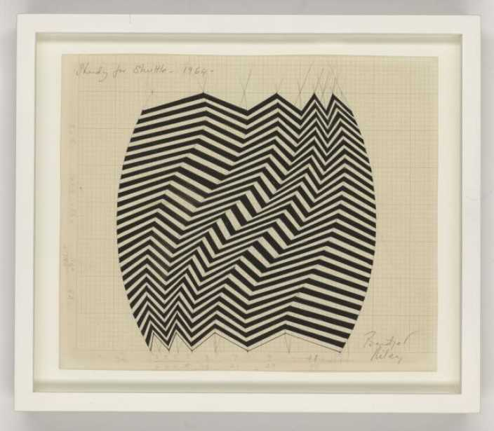 """""""For Riley, the sense of the edge of the work is something that in part comes from the natural world — how we perceive or feel our field of vision… """"  An Interview with Cliff Lauson, curator of """"Bridget Riley"""" at the Hayward Gallery.   https:// bit.ly/368Mel1    <br>http://pic.twitter.com/fUGuCtDJUa"""
