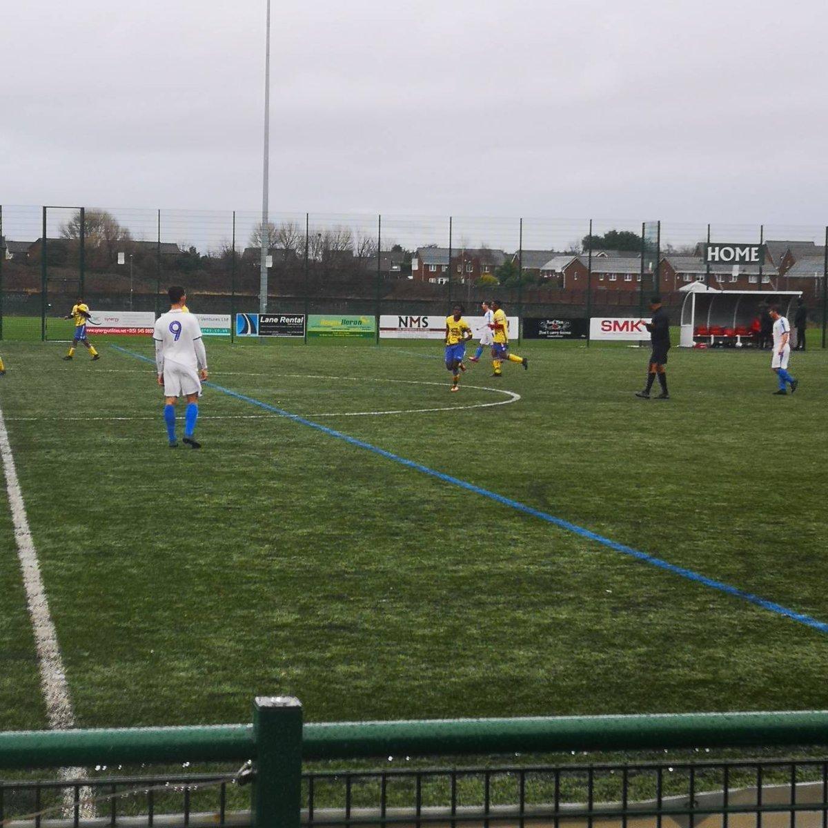 Goal | Warrington get a goal back  4-1  #TRFC #SWA<br>http://pic.twitter.com/hWRYXshrQ9