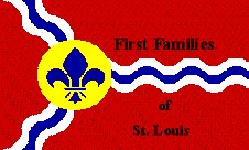First Families of St. Louis is a lineage society whose objectives are to identify, recognize, and archive the lineage of historical St. Louis families. Preserve your St Louis family history by joining First Families. Info here: https://t.co/pYdy1FIx9Y https://t.co/VdMlzeGbED