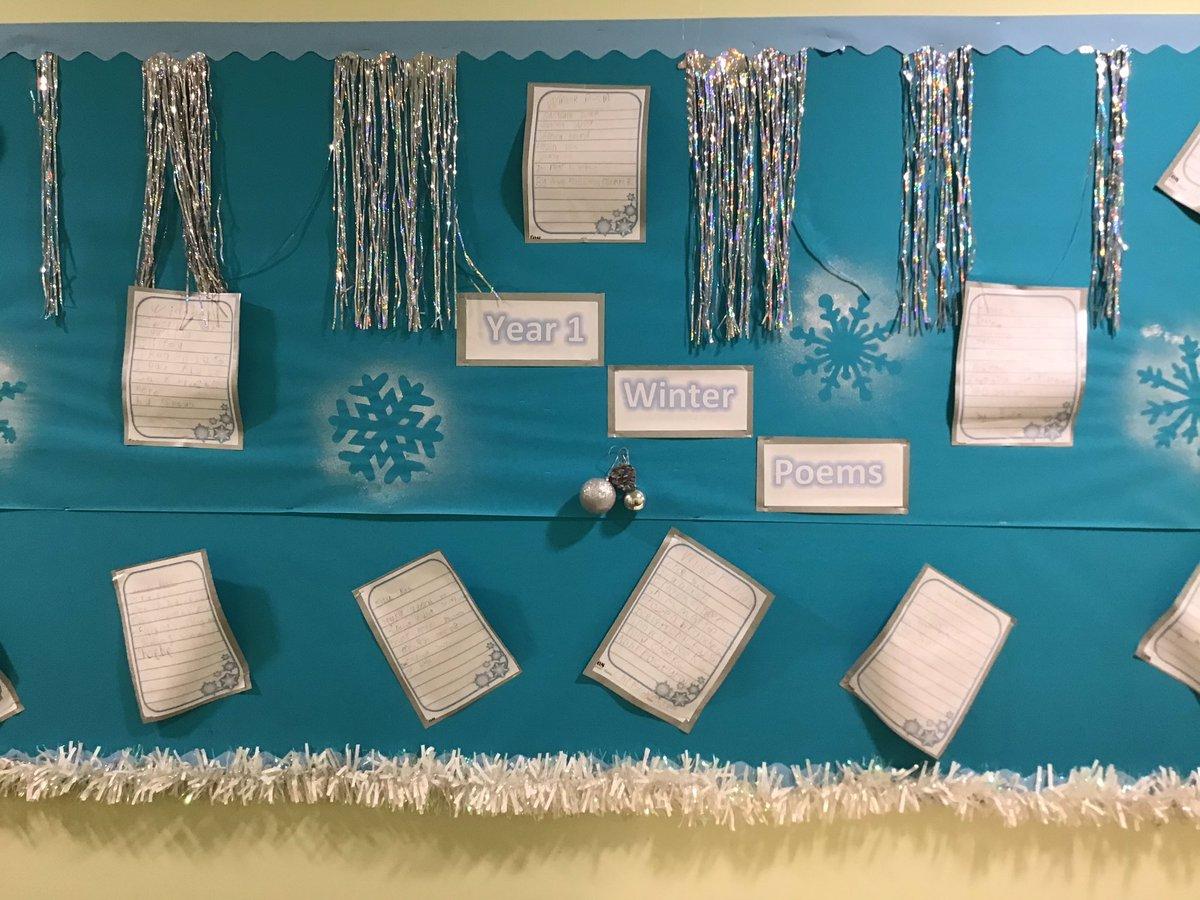 Elsa inspired winter poems in Y1.<br>http://pic.twitter.com/5VVj5BBiqt