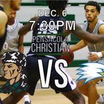 Image for the Tweet beginning: MBB GAMEDAY! 🏀 @CRCPioneerMBB is down