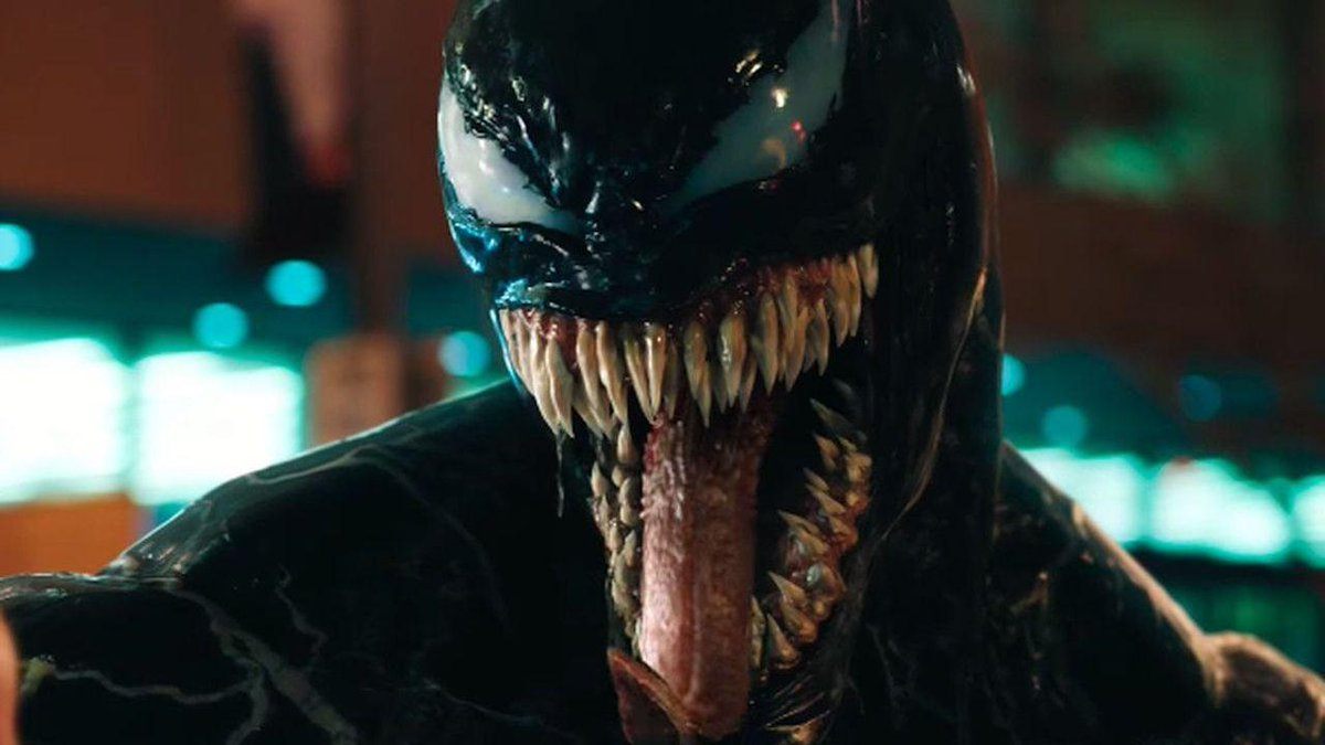 Venom 2 could see an R-rating after the commercial success of Joker. bit.ly/33SXrVy