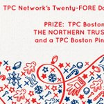 Image for the Tweet beginning: **GIVEAWAY ALERT** The TPC Network