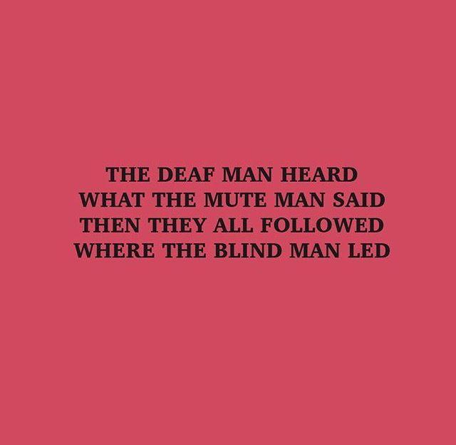 Those beautiful lyrics...#FosterThePeople  #music #indierock