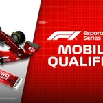 We've crowned our 2019 #F1Esports champions... But the search for our next superstar has already begun! 💫  The first ever mobile qualifying event is coming soon 👇  📲 @F1MobileRacing 🗓 December 13-26 🎁 In-game prizes 🎟 A shot at the 2020 Pro Draft!