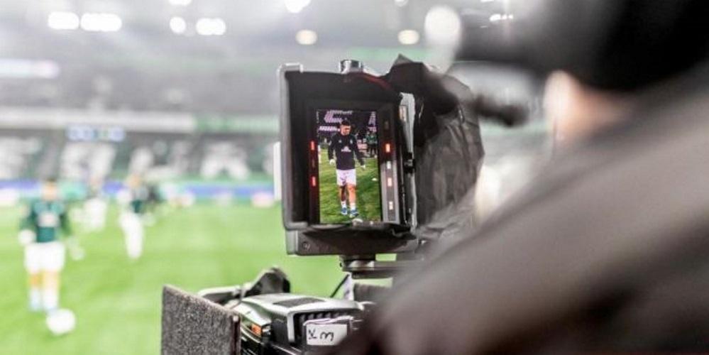 La #Bundesliga prueba las transmisiones de partidos en vertical orientadas a los dispositivos móviles