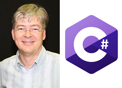 Its hard to believe that C# is almost 20 years old. Created by Anders Hejlsberg, it was an important part of the Microsoft development story that included the dotNET frameworks and tools. Bonus nerd points if you can remember the original code name for C#! #FlashbackFriday