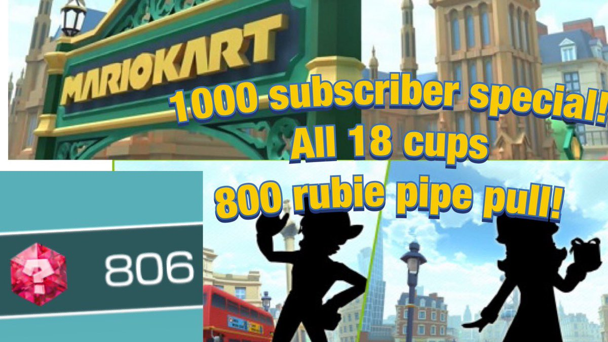 LIVE In 20min!!!18x10 pulls and 18 cups! https://youtu.be/fz3_ejrqMs0 #smallyoutuber #SmallYouTuberArmy #smallyoutubercommunity #smallyoutubers #LetsPlay #mobilegaming #gaming  #allcups #pipepull #pipe #p2w #whale
