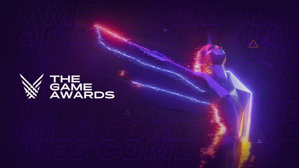 Around 10 New Games Will Be Revealed At The Game Awards 2019 nintendolife.com/news/2019/12/a… #Repost #TheGameAwards #UpcomingReleases