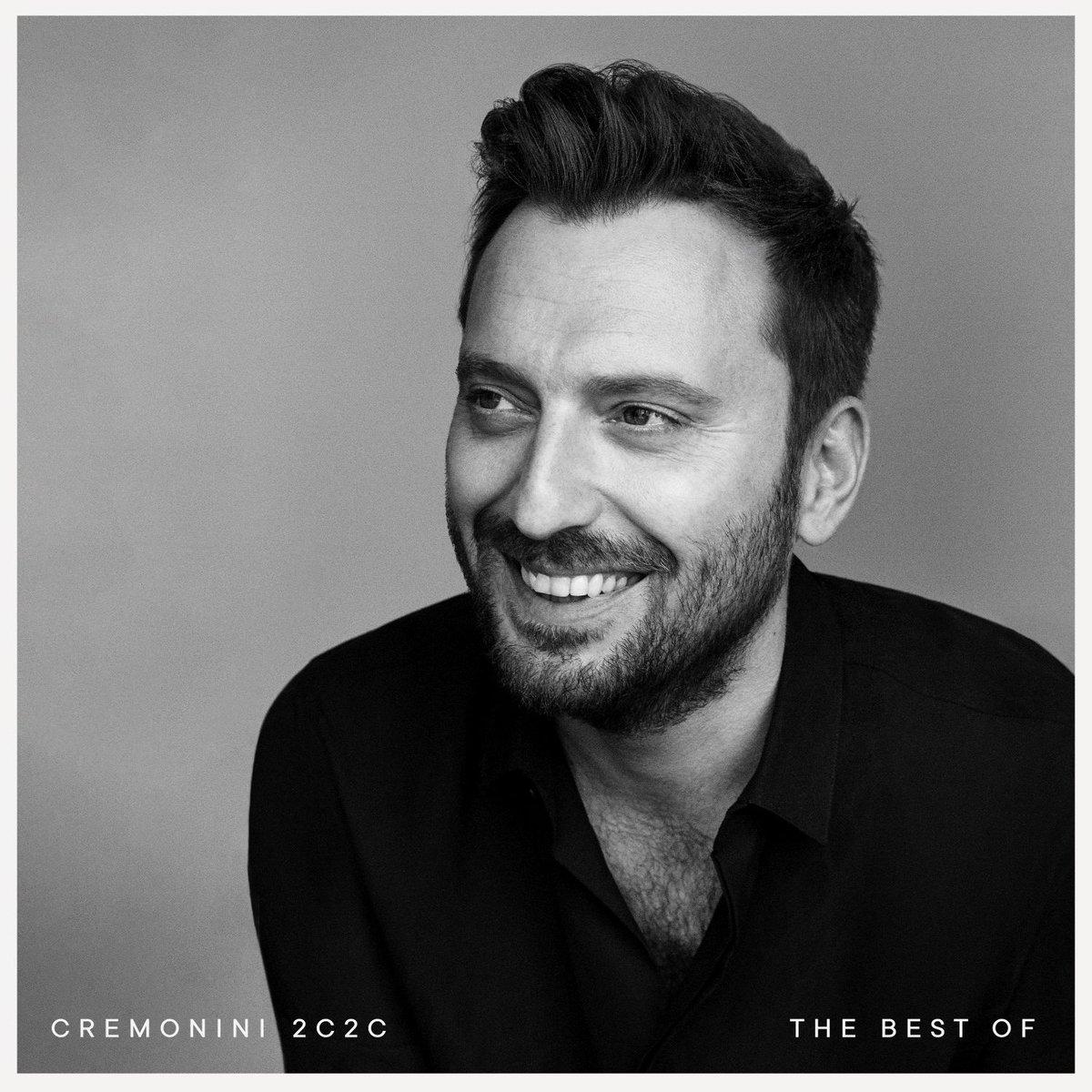 Podio #Album:    #Cremonini2C2CTheBestOf - @CremoniniCesare    #AccettoMiracoli - @TizianoFerro    #ChiaramenteVisibiliDalloSpazio- @BiagioAntonacci  Tutte le chart online su  http://www. fimi.it    <br>http://pic.twitter.com/ogYXBglcAZ