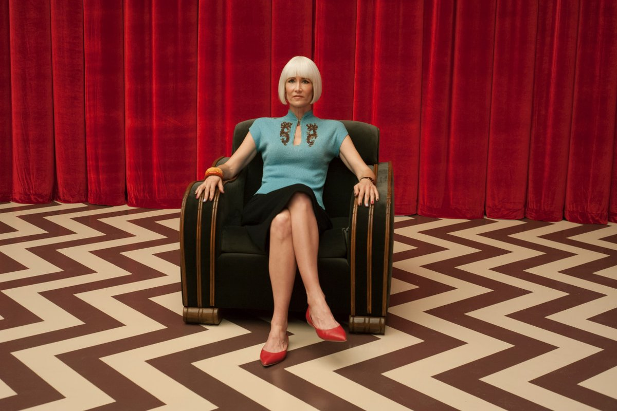 Cahiers du Cinéma Names #TwinPeaks: 'The Return' the Best Film of the Decade, TV Be Damned