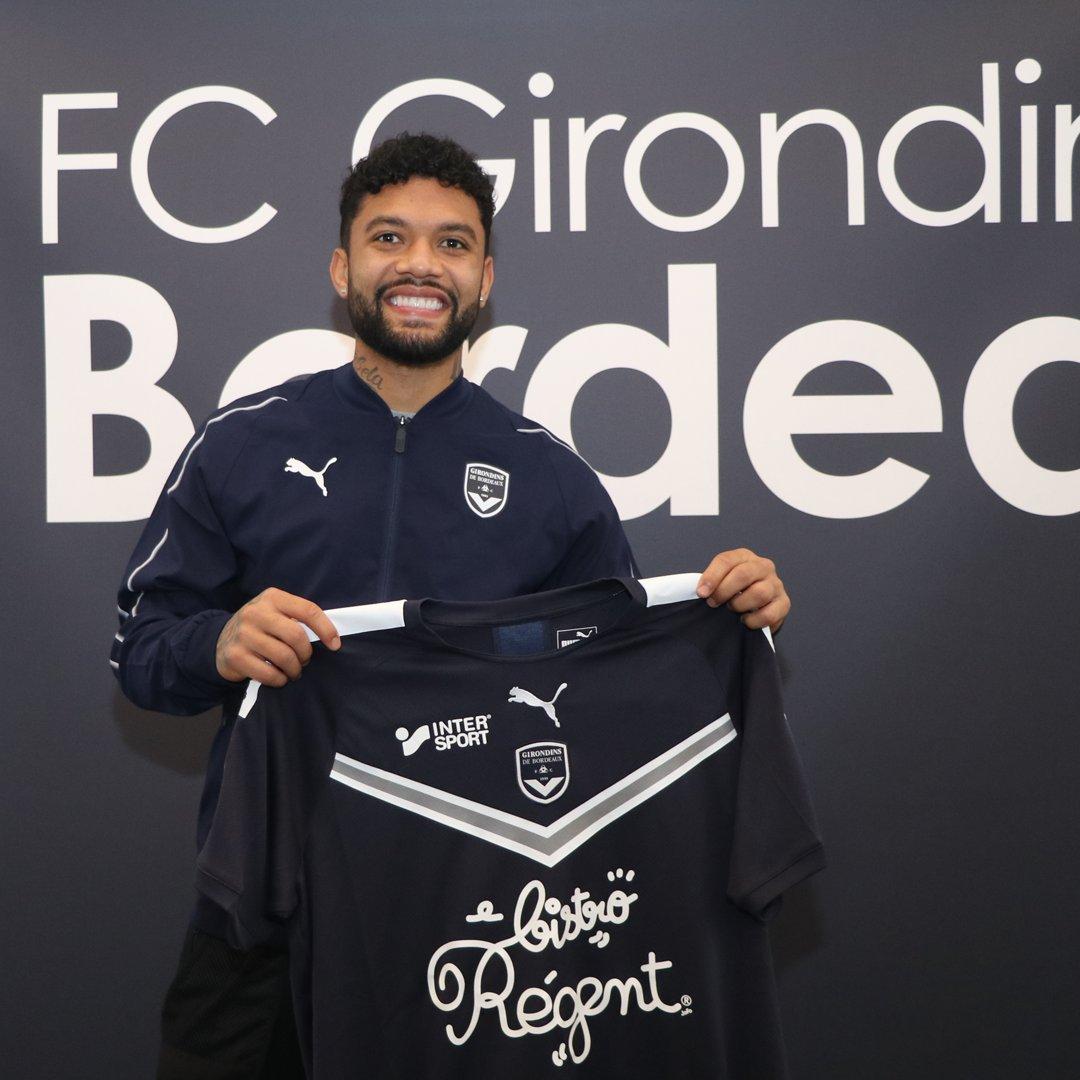 Otavio prolonge avec Bordeaux
