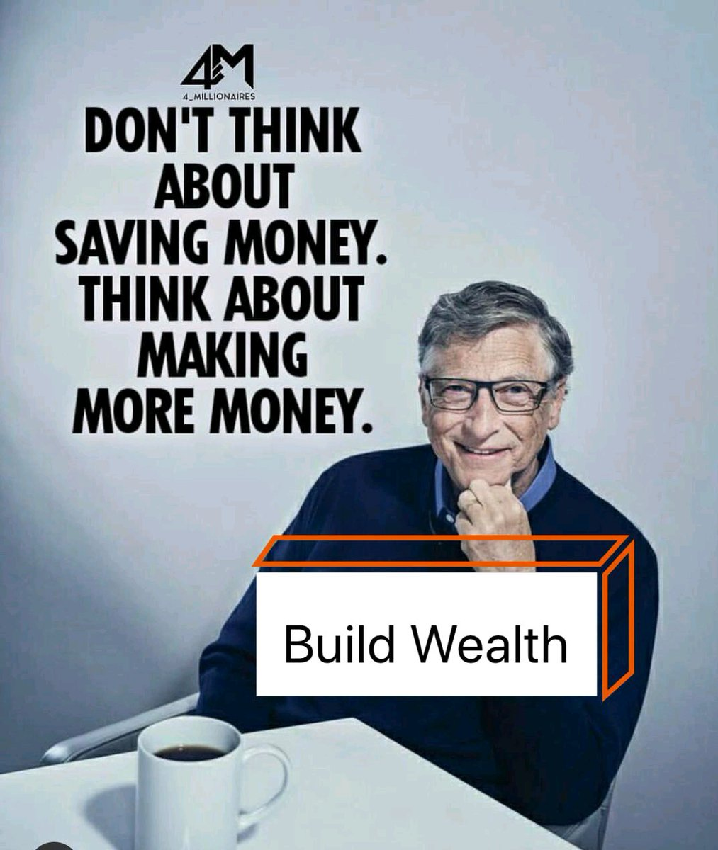 test Twitter Media - This simple change in mindset is how you build a legacy. Use money to make money!  #DailyMotivation #SelfImprovement #Success #GrowthHacking #Ambition #Mindset #Entrepreneur #Entrepreneurship #WontStop #Startup #Business #FridayFeeling #FridayMotivation #FridayThoughts #Friday https://t.co/iCxf18eqEO