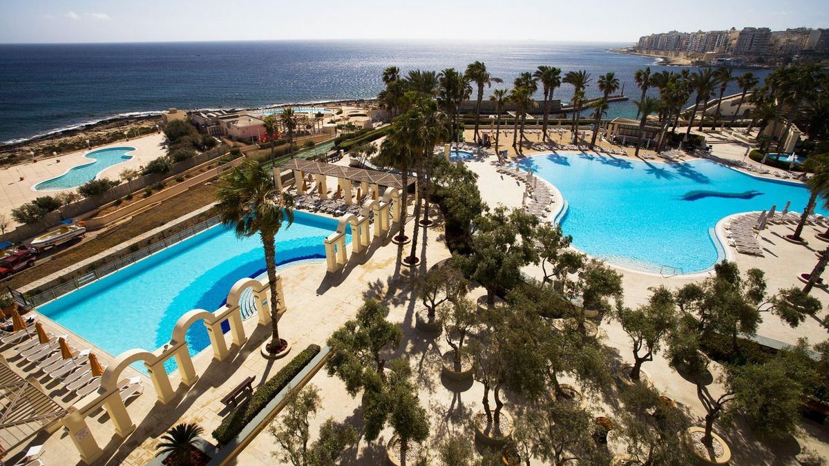 Luxury 5* Malta weekend getaway from £215pp - 3nts Hilton hotel with Traveller's Choice Award & flights http://dlvr.it/RKny5l   #SME #WednesdayWisdom #ThursdayThoughts #FridayFeeling #SaturdayMorning #SundayMorning #MondayMotivation #TuesdayThoughts #SM…
