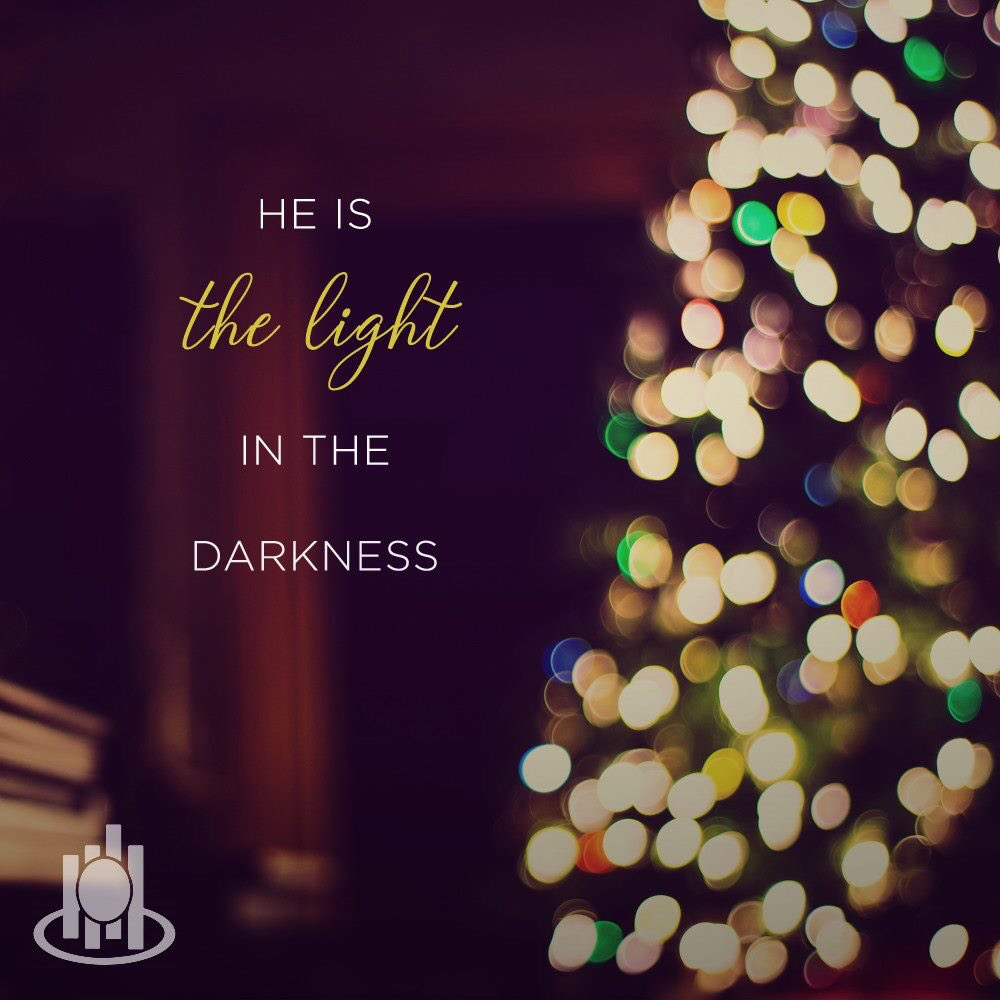 The Life-Light blazed out of the darkness; the darkness couldn't put it out. John 1:5 MSG #icgcfaith🇬🇧 #life #light #Jesus #lightoftheworld