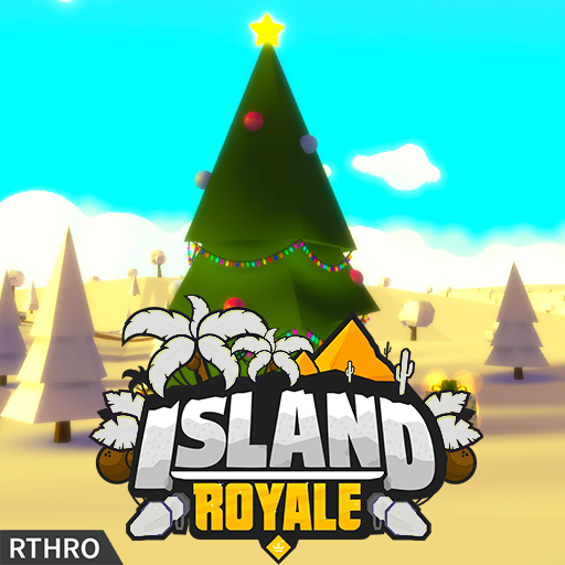 Island Royale Play Ir Twitter
