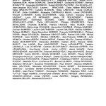 «Ensemble pour une université humaine, ouverte et ambitieuse», c'est parti ! Déclaration de candidature à la présidence de l'université adressée cette semaine à toute la communauté de @univbourgogne avec la liste des soutiens !