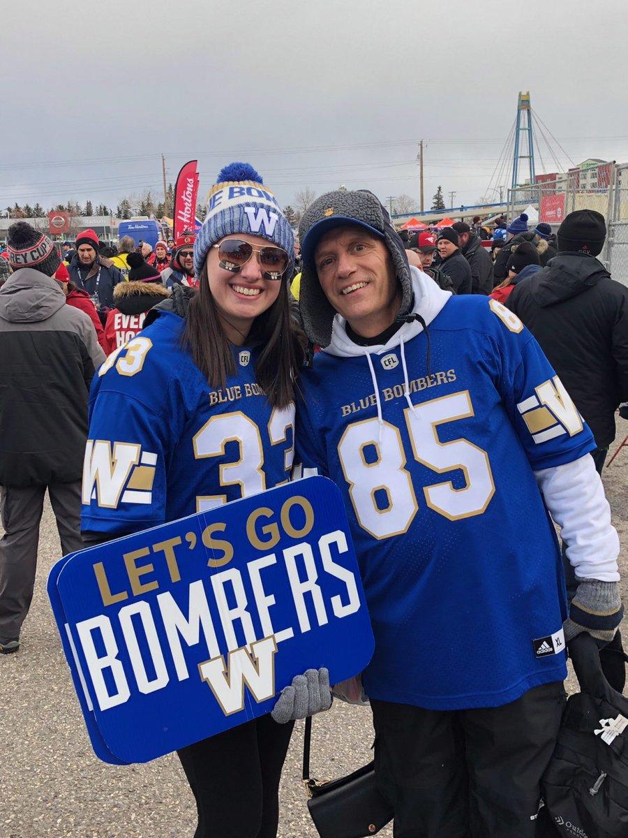 WPG Blue Bombers @Wpg_BlueBombers