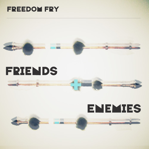 From the archives: @freedomfrymusic - Friends And Enemies | #femalevocalist #indierock |