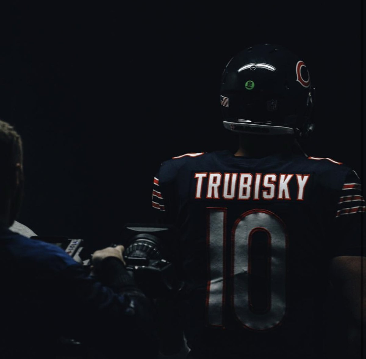 Did we write off Mitchell Trubisky too early?  Short answer: Yes, yes we did. https://sportsmockery.com/2019/12/did-we-write-off-mitchell-trubisky-too-early/ …