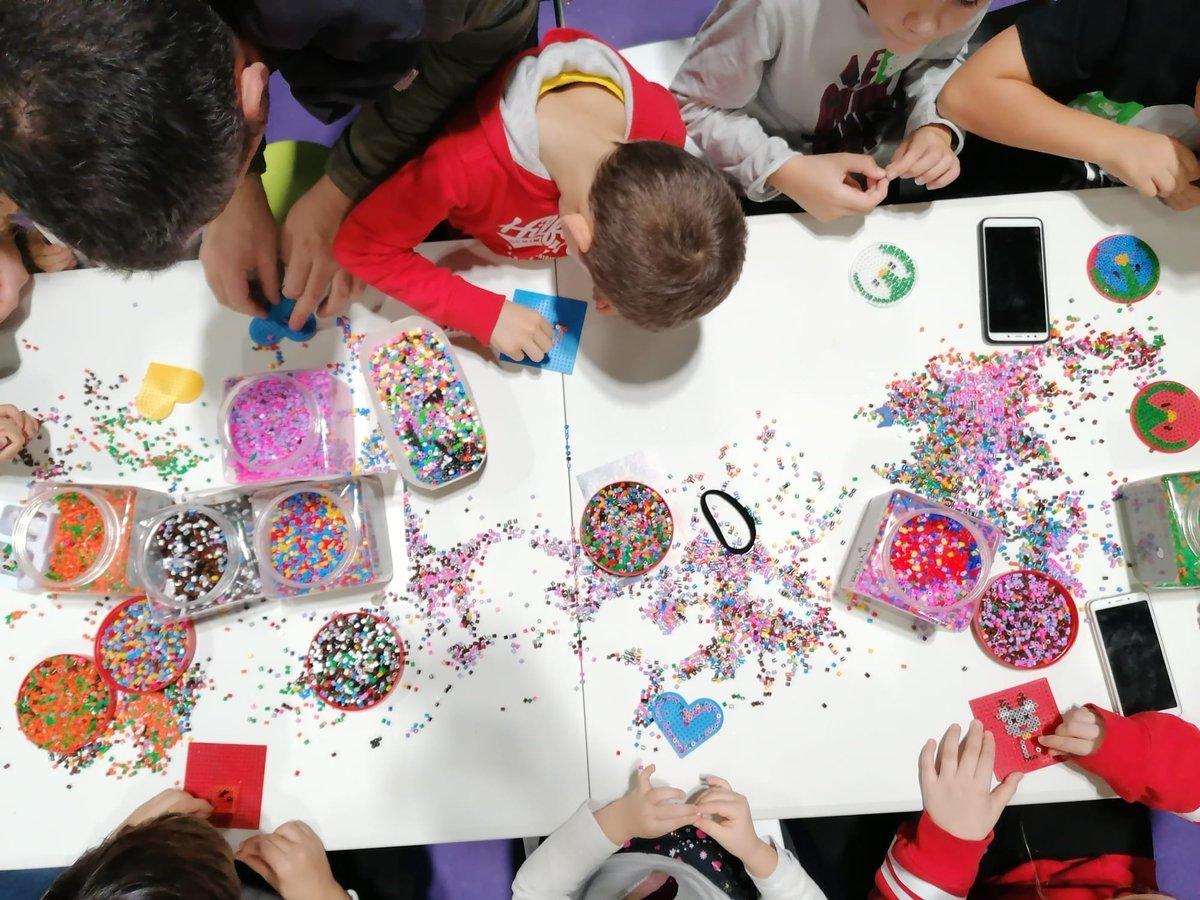 test Twitter Media - Segunda jornada del Salón del Ocio Infantil y Juvenil @JuvenaliaIFEMA con multitud de visitas, actividades y diversión en los espacios de @abd_ong #Madrid Estamos en IFEMA - Feria de Madrid #Juvenalia2019 https://t.co/L4gZ5iD6nc