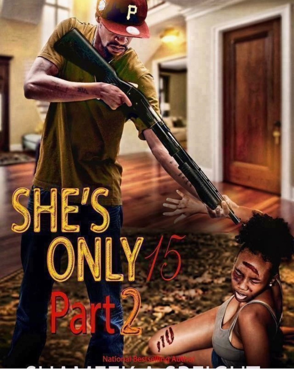 She's only 15 part2 Read For Free With Kindle Unlimited!!! Click Here: http://www.amazon.com/dp/B07GXVBC3B#bookclub #kindleunlimited #ebooksforsale #ebookwormsclub #amazon #amazonbestseller #theshaderoom #hairstyles #urbanliterature #womenclothing #urbanromance #urbanfiction