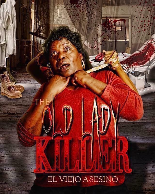 The Old Lady KillerNow Available On Amazon For Kindle!!!Read For Free With Kindle Unlimited!!!Click Here: http://amazon.com/dp/B07DYDMFDM#read #ebook #ebookbestseller #amazonbestseller #kindle #kindleunlimited #hair #hairstyles #shopaholic #womenempowerment