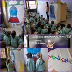 Image for the Tweet beginning: En Infantil comenzamos el Adviento
