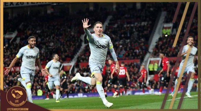 @ptgorst Jurgen Klopp also insisted that Harry Wilson can still be a success at Liverpool but for that to happen he needs to improve a number of attacking aspects of his game