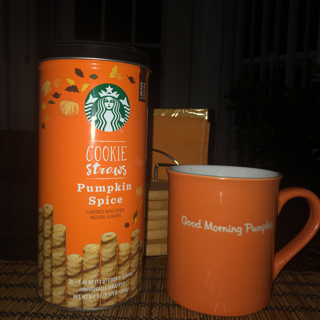 #latepost but worth the attention for the pumpkin 🎃 lovers 🎃these are delicious  🤤 #psl #pumpkinspice #fallfavorites