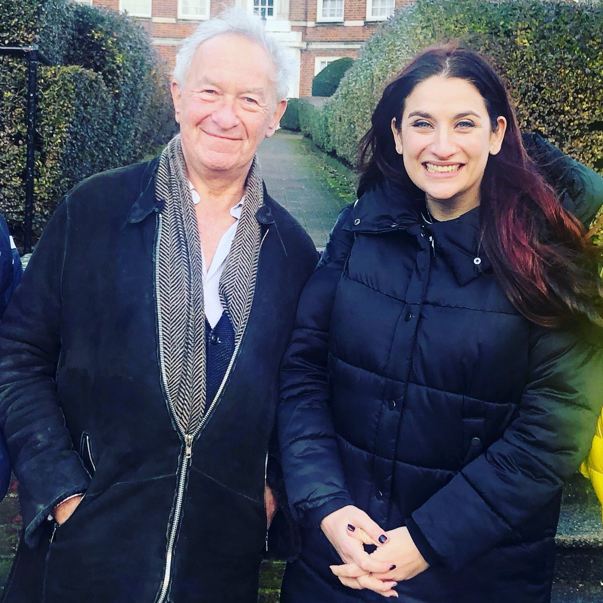 out doorstepping with the brilliant ⁦@lucianaberger⁩ in my old home patch of golders green/ finchley - such a strong campaigner, integrity personified, constituency will have the finest MP imaginable <br>http://pic.twitter.com/fm9I5QHFzZ