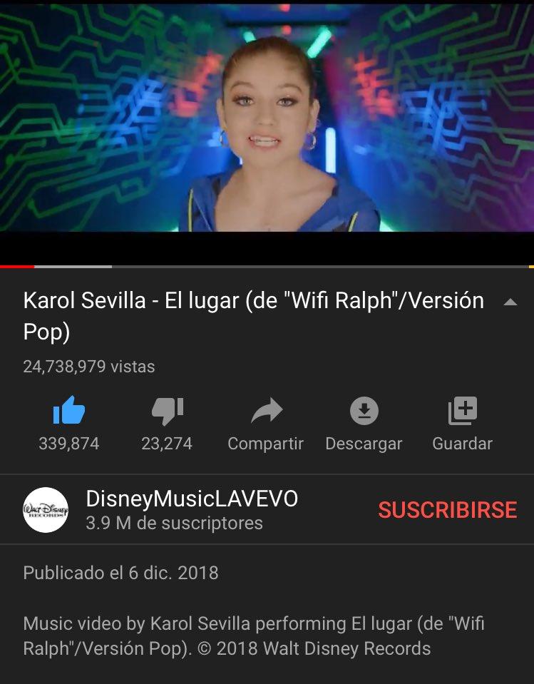 Karol Sevilla At Karolsevilla Twitter
